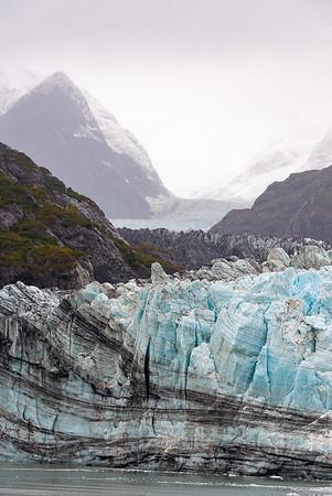 Maker:  Lee Davis<br /> Title:  Blue Ice<br /> Category:  Landscape/Travel<br /> Score:  11