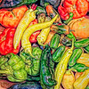 Maker:  Dwayne Anders<br /> Title:  Mixed Peppers<br /> Category:  Altered Reality<br /> Score:  12.5