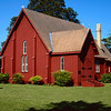 Maker:  Ronald Austin<br /> Title:  Old Country Church<br /> Category:  Pictorial<br /> Score:  12