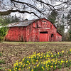 Maker:  Dwayne Anders<br /> Title:  Gibsland Barn<br /> Category:  Pictorial<br /> Score:  12