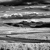 Maker Mike Smith<br /> Title:  Yellowstone Valley<br /> Category:  Black & White<br /> Score:  13