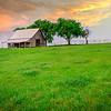 Maker:  Larry Phillips<br /> Title:  Back Roads Barn<br /> Category:  Landscape/Travel<br /> Score:  12