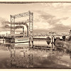 Maker:  Mike Smith<br /> Title:  Times Gone By<br /> Category:  Black & White<br /> Score:  12