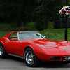 Maker:  Ronald Austin<br /> Title:  Stingray<br /> Category:  Pictorial<br /> Score:  11