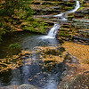Maker:  Jim Lawrence<br /> Title:  Bushkill Falls 3<br /> Category:  Landscape/Travel<br /> Score:  12