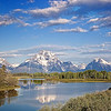 Maker:  Wayne Tabor<br /> Title:  Oxbow Bend Summer<br /> Category:  Landscape/Travel<br /> Score:  14