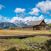 Maker:  Lee Davis<br /> Title:  T.A. Moulton's Barn<br /> Category:  Landscape/Travel<br /> Score:  13