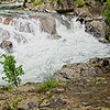 Maker:  Jim Lawrence<br /> Title:  Laurel Creek Rapids<br /> Category:  Landscape/Travel<br /> Score:  11