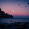 Maker:  Wayne Tabor<br /> Title:  Lighthouse at Dusk<br /> Category:  Landscape/Travel<br /> Score:  15
