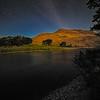 Maker:  Wayne Tabor<br /> Title:  Meteor over Salmon River<br /> Category:  Landscape/Travel<br /> Score:  12