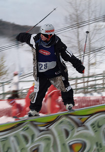 #12 Winter Sports. By Viperman500. 11/24/07. Olympus E-500.