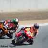 Marquez and Corti