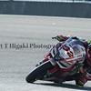 Lorenzo Savadori ( Aprilia ) coming out of Turn 7