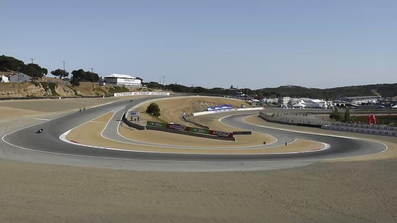 Andretti Hairpin- Turn 2