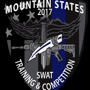 Mountain States SWAT Training & Competition 2017