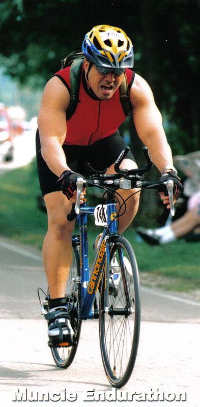 Muncie Endurathon 2002
