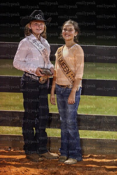 2013 JCM Rodeo Queen Pageant