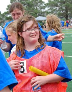 Nebraska Special Olympics 2012