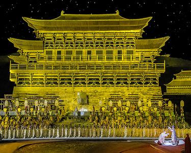 7. Outdoor Extravaganza in Tibet