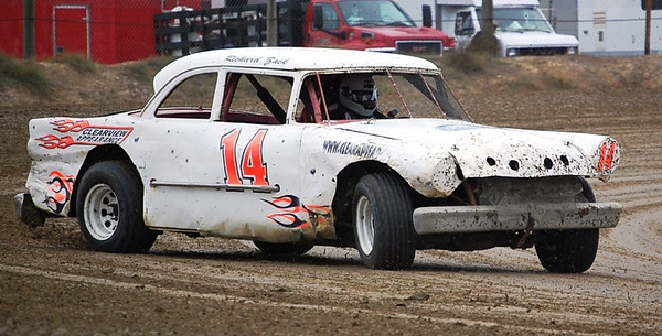 Nov 3-4 Delaware Dirt Track Championship at Delaware Intenational Speedway from SJDR