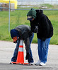 Maneuverability tests