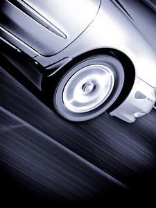 #32 'Silver Streak' by hamster. 10/14/07.  Olympus E-500.