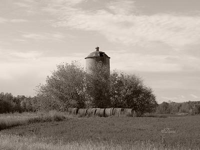 #27 'Fortress' by Ddaside88.10/12/07.  Olympus E-500.