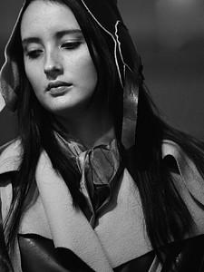 #14 'Fashion shoot' by Den. 10/09/07.  Olympus E-1.