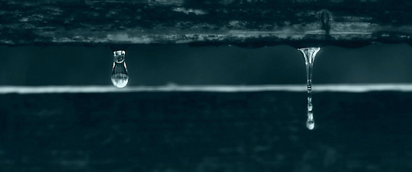 #3 'Aqua Blue' by stumac1985. 9/06/07. Olympus E1. Nikon 50mm f/1.4 Processing in Photoshop CS3