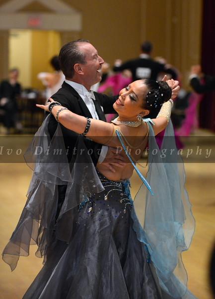 2015 October Dance Fest,  Vancouver