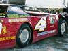 Georgetown Speedway October 14, 2006 Rumble Bobbt Watkins Bobby Watkins 4 TSS Late Model