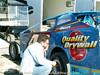 Georgetown Speedway October 14, 2006 Rumble Gaary Hager 44 BB Mod