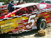 Georgetown Speedway October 14, 2006 Rumble Don Hallowell 5X BB Mod