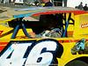 Georgetown Speedway October Rumble October 15, 2006 Rookie Jerry Carter II # 46 TSS Mod