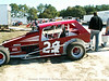 Georgetown Speedway October Rumble October 15, 2006 Dave Schamp # 24