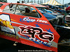 Georgetown Speedway October Rumble October 15, 2006 Chuck Schutz # one Late Model