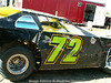 Georgetown Speedway October Rumble October 15, 2006 Ed Drury # 72 Late Model