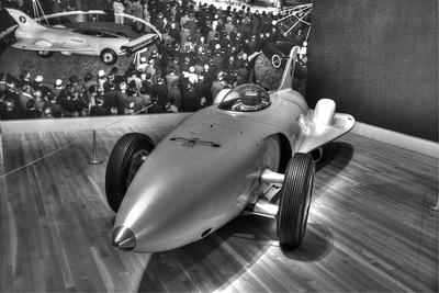 """#24  """" 1953 Firebird """""""
