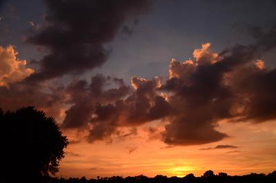 """#16  """" Sunset Splendor """""""