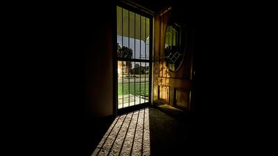 """# 5  """"Blue Moon Doorway"""""""