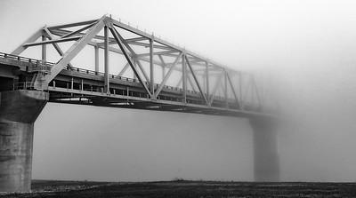 "#32  "" Vanishing Bridge """