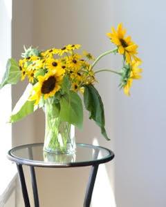 "#28  "" Sun Flowers """