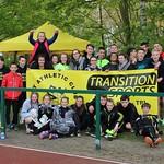 Équipe interclubs cadets-scolaires