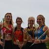 Estelle Thomas 3ème des championnats de Belgique espoirs