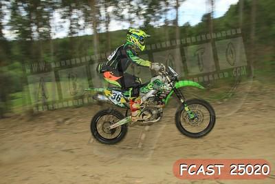 FCAST 25020