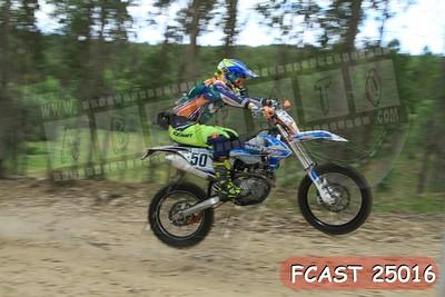 FCAST 25016
