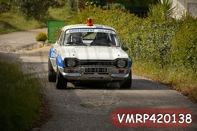 VMRP420138