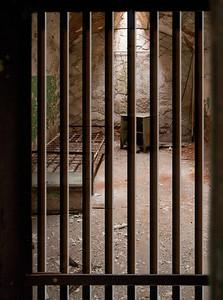 8 Prison Cell