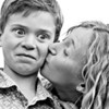 ""\""""She Kissed Me!""""<br><br>Photographers Name : robyn Preston Martin<br><br>Photographers Location : Castaic,   <br><br>To vote in favor for this photo, simply add a comment below. You can also share this photo on Facebook and Twitter using the buttons above.""100|100|?|en|2|fc4eb8033848d4d5eca789db0ad5f8bb|False|UNLIKELY|0.28679460287094116