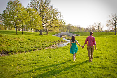 """Moving Toward the Future Together\"" - Jen and Tim\'s Engagement PortraitPhotographers Name : Michelle LawlorPhotographers Location : Ewing, NJTo vote in favor for this photo, simply add a comment below. You can also share this photo on Facebook and Twitter using the buttons above."